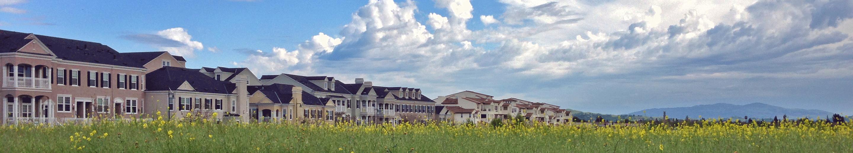Cottages Dublin Ranch